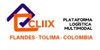 LOGO CLIIX